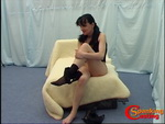 Spanking Casting - Sabina - Spanking Casting free pictures 9